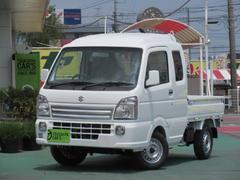 スーパーキャリイ4WD X