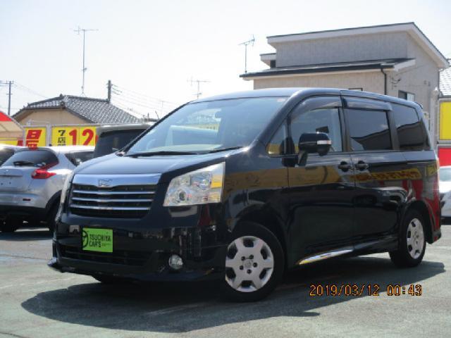 トヨタ X Lセレクション 地デジHDDナビBカメラ両AドアHIDキ