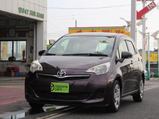トヨタ G 禁煙車 地デジSDナビBカメラETCキーフリー
