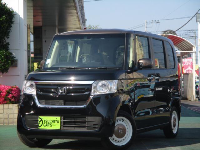 N−BOX(ホンダ) G・Lホンダセンシング カッパーブラウンスタイル 中古車画像