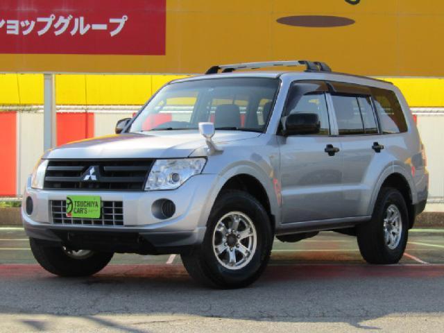 三菱 GR ZRパッケージ 社外アルミ キーレス