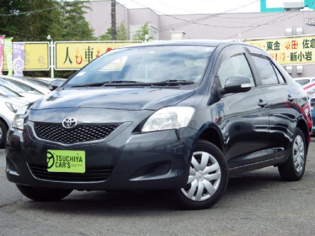 トヨタ X Lパッケージ 禁煙車 地デジSDナビBカメラ キーレス