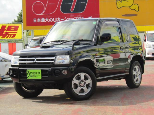 三菱 VR ターボ キーレス 4WD