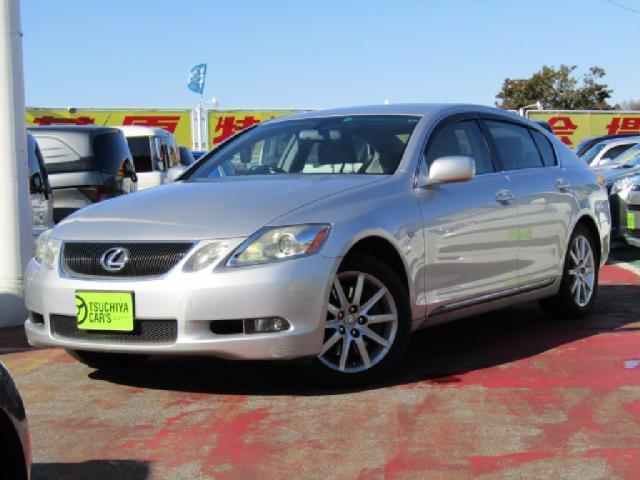 Used Lexus Gs 350 >> Lexus Gs Gs350 2006 Silver 26 222 Km Details