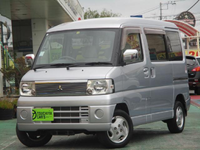 三菱 RX 5速MT キーレス