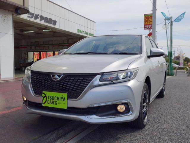 トヨタ A18Gパッケージ 地デジSDナビBカメラLEDライトETC