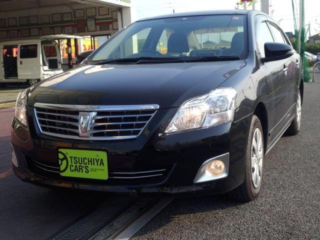 トヨタ プレミオ 1.8X 禁煙車 メモリーナビ ETC キーレス