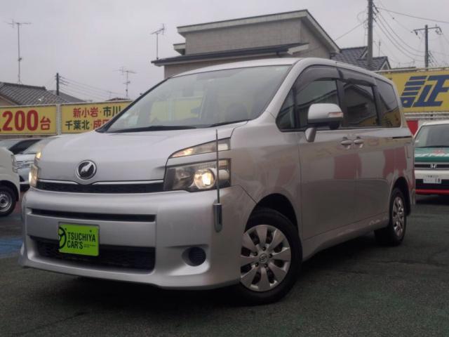 トヨタ トランス-X 1オーナー地デジMナビBカメラETCキーレス