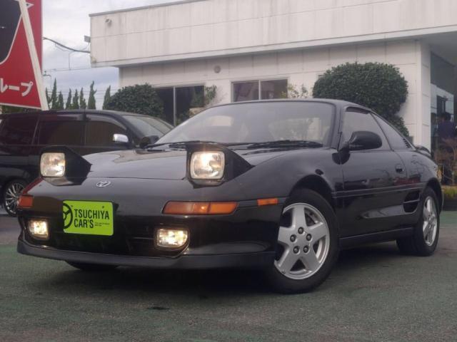 トヨタ GT-S 5速マニュアル