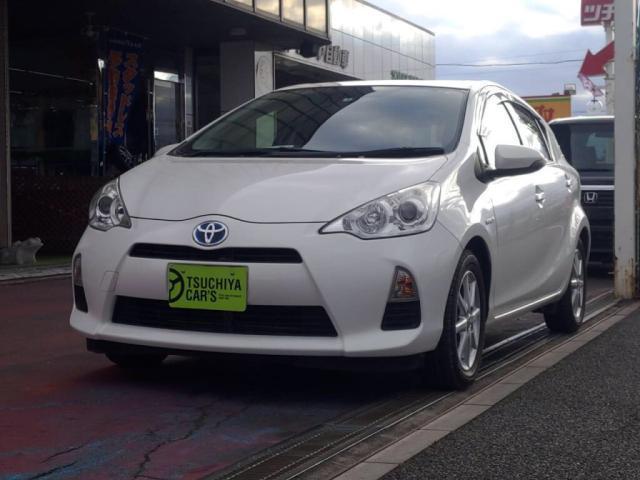 トヨタ G ナビ フルセグTV LEDライト シ-トヒ-タ-
