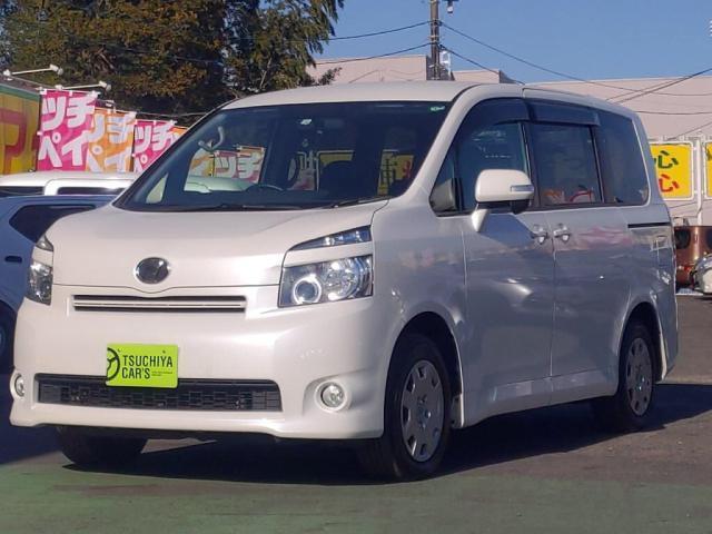 トヨタ X Lエディション 1オーナーHDDナビBカメラ左AドアHIDキーフリーETC
