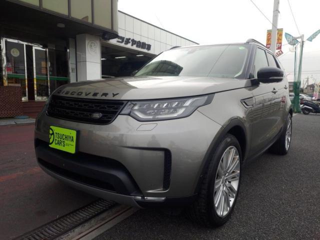 ランドローバー ファーストエディション 特別仕様車限定30台 現状販売 第三者保証別途有料有