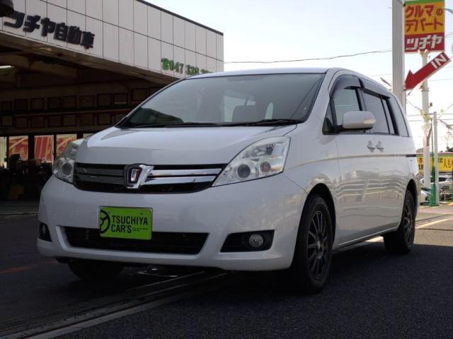 トヨタ G HDDナビ フルセグTV 1オ-ナ- パワ-スライドドア 7
