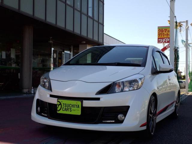 トヨタ RS G's 1オーナー禁煙12セグMナビBカメLEDライトETCキーレス