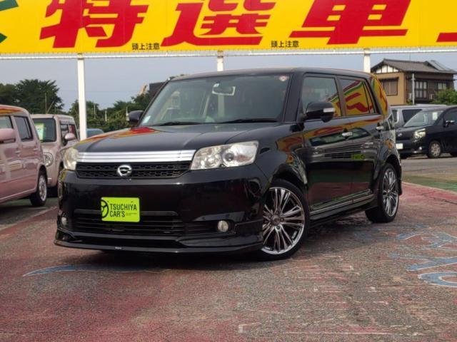 トヨタ 1.5G オン ビーリミテッド 1オーナーモデリスタリップ12セグHDDナビHID社外アルミ