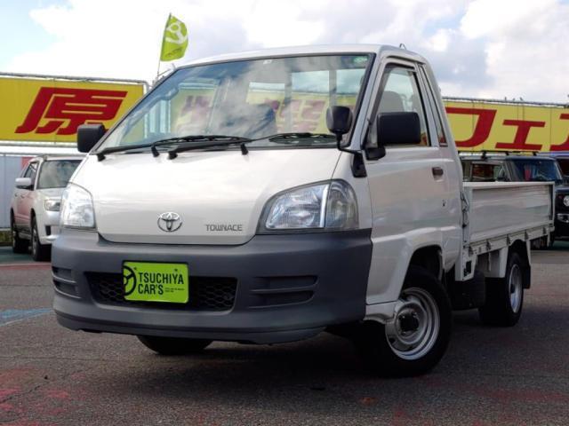 トヨタ テイショウDX 5速MT エアコン パワステ