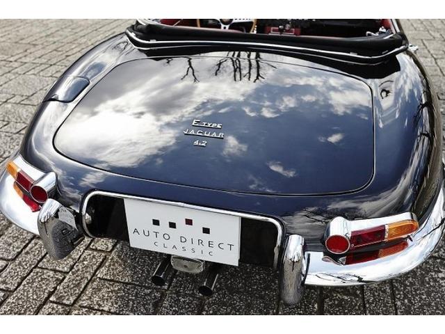「ジャガー」「ジャガー Eタイプ」「クーペ」「東京都」の中古車27