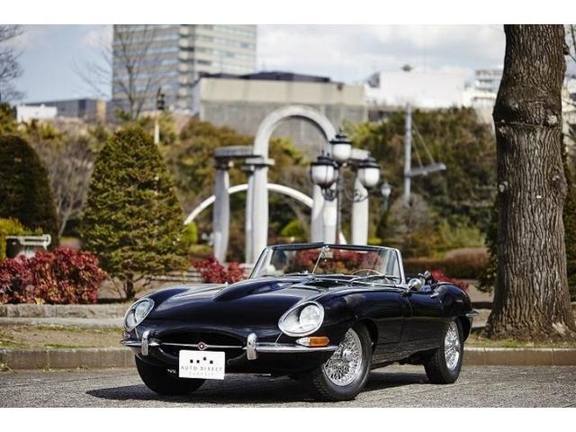 「ジャガー」「ジャガー Eタイプ」「クーペ」「東京都」の中古車29
