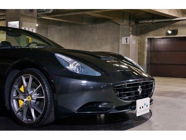 「フェラーリ」「フェラーリ カリフォルニア」「オープンカー」「東京都」の中古車19