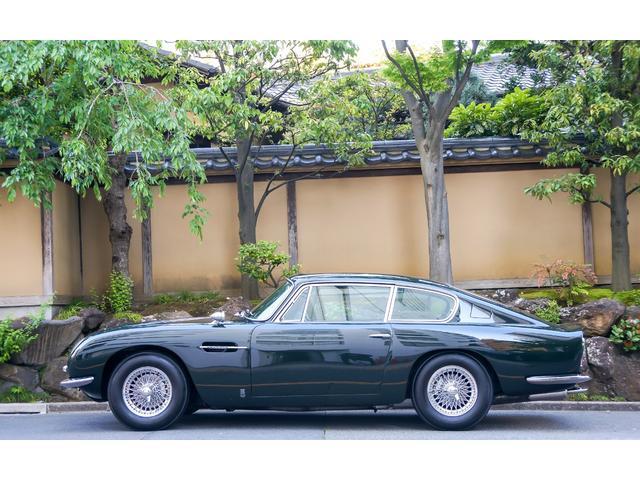 「アストンマーティン」「DB6」「クーペ」「東京都」の中古車3