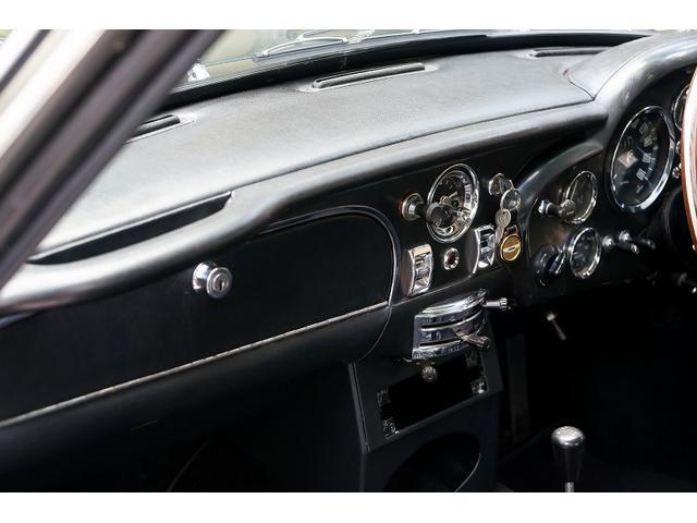 「アストンマーティン」「DB6」「クーペ」「東京都」の中古車14