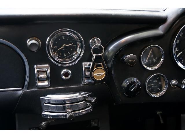 「アストンマーティン」「DB6」「クーペ」「東京都」の中古車19