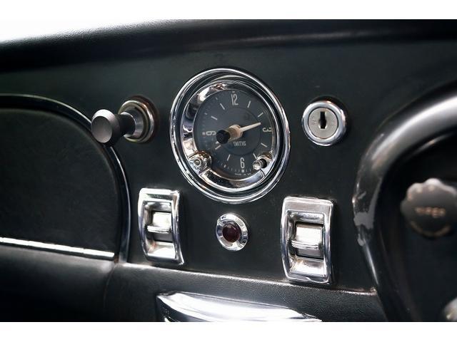 「アストンマーティン」「DB6」「クーペ」「東京都」の中古車22