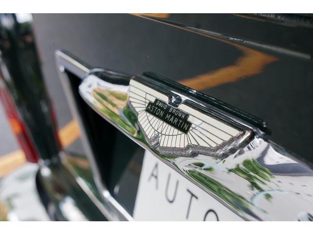 「アストンマーティン」「DB6」「クーペ」「東京都」の中古車29
