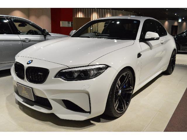 「BMW」「BMW M2」「クーペ」「東京都」の中古車2