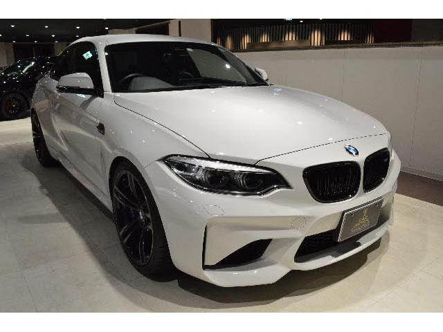 「BMW」「BMW M2」「クーペ」「東京都」の中古車3
