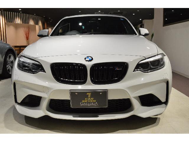 「BMW」「BMW M2」「クーペ」「東京都」の中古車6