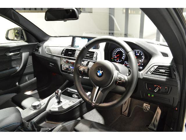 「BMW」「BMW M2」「クーペ」「東京都」の中古車9