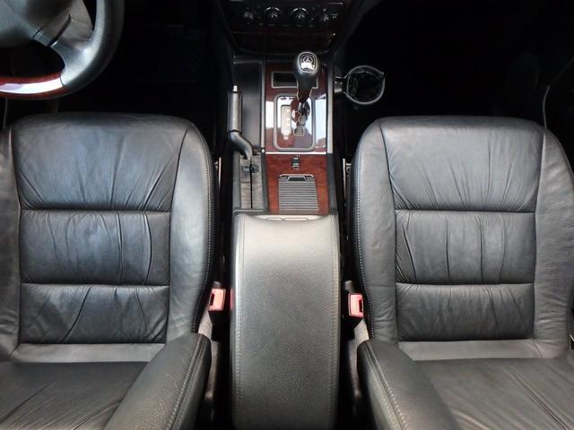 メルセデス・ベンツ M・ベンツ G320L ディーラー車03yモデル