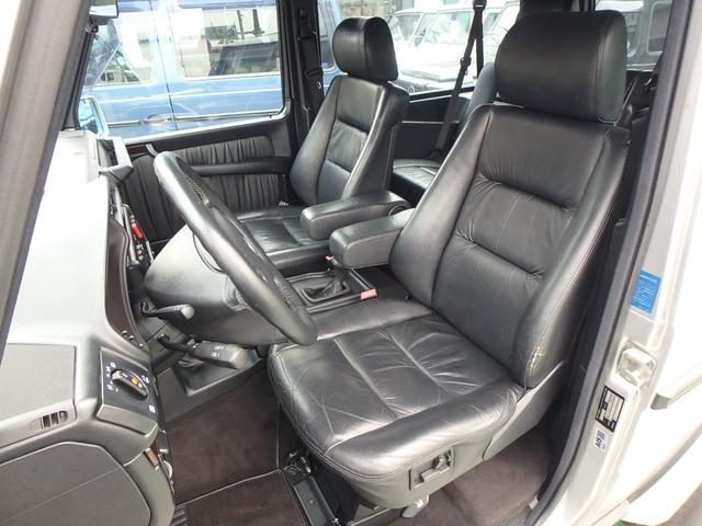 G320S ディーラー車(10枚目)