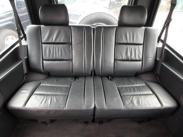 G320S ディーラー車(12枚目)