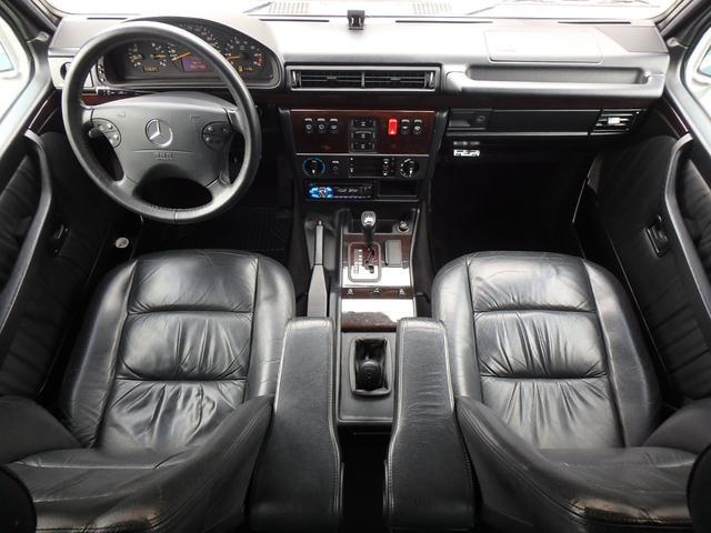 G320S ディーラー車(15枚目)