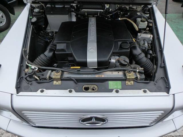 G320S ディーラー車(20枚目)