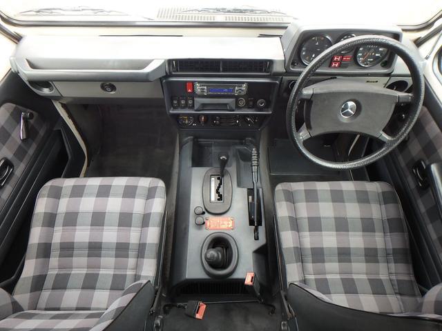 「メルセデスベンツ」「ゲレンデヴァーゲン」「SUV・クロカン」「東京都」の中古車15