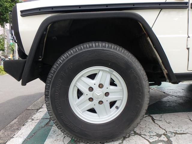 「メルセデスベンツ」「ゲレンデヴァーゲン」「SUV・クロカン」「東京都」の中古車21