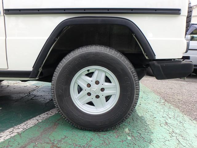 「メルセデスベンツ」「ゲレンデヴァーゲン」「SUV・クロカン」「東京都」の中古車22