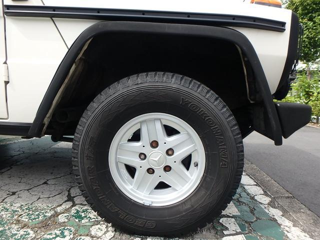 「メルセデスベンツ」「ゲレンデヴァーゲン」「SUV・クロカン」「東京都」の中古車23