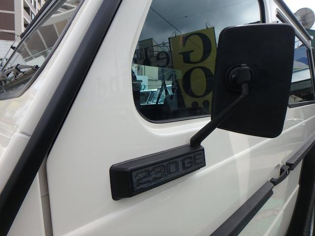 「メルセデスベンツ」「ゲレンデヴァーゲン」「SUV・クロカン」「東京都」の中古車28