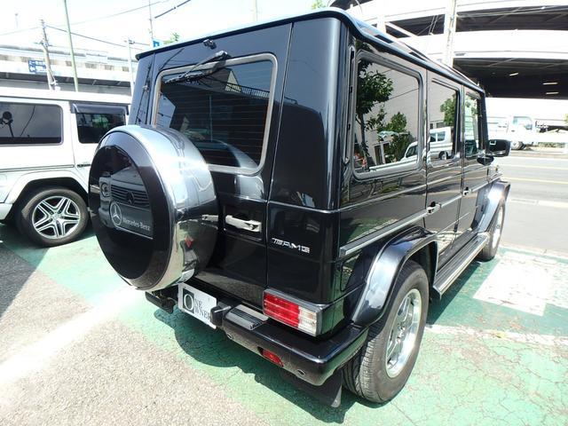 「メルセデスベンツ」「Gクラス」「SUV・クロカン」「東京都」の中古車19