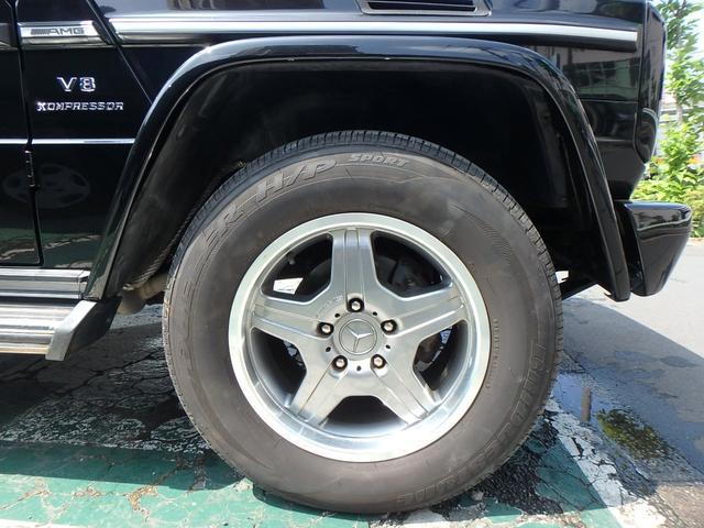 「メルセデスベンツ」「Gクラス」「SUV・クロカン」「東京都」の中古車23