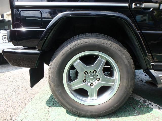 「メルセデスベンツ」「Gクラス」「SUV・クロカン」「東京都」の中古車24