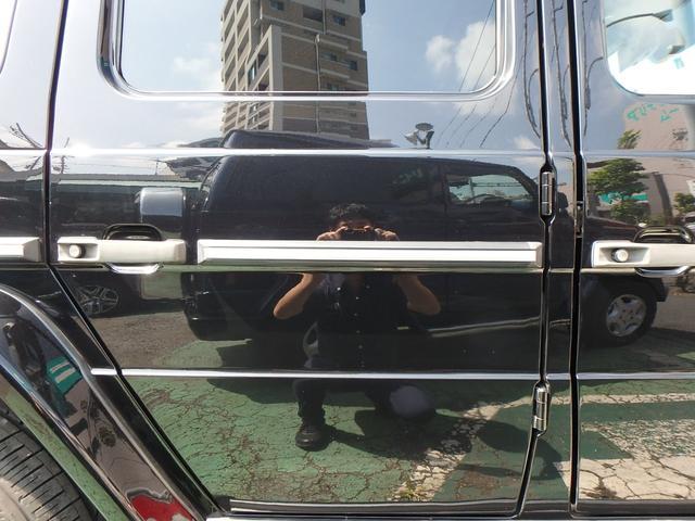 「メルセデスベンツ」「Gクラス」「SUV・クロカン」「東京都」の中古車28