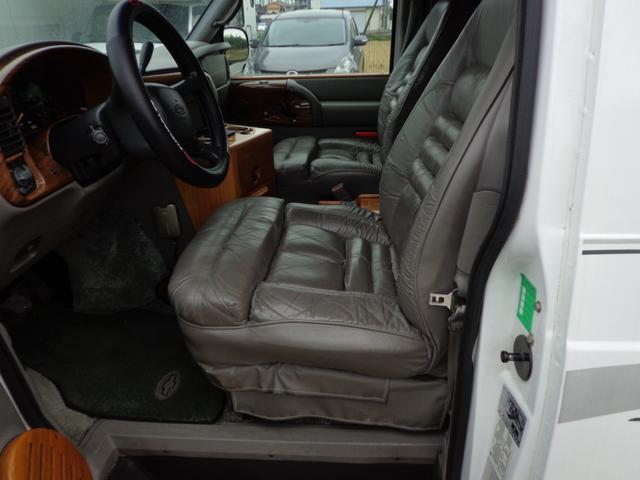 シボレー シボレー アストロ スタークラフト 三井物産 ディーラー車 4WD
