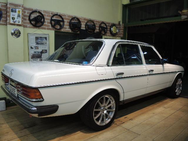メルセデス・ベンツ M・ベンツ 280E