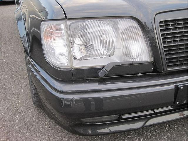 AMG AMG AMGE320ワゴン  AMGJAPANコンプリート
