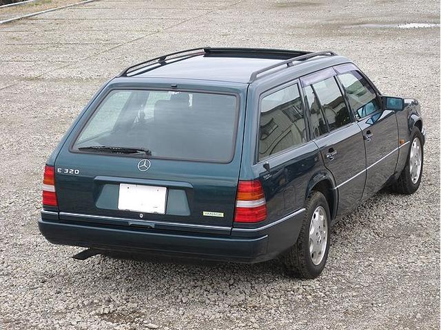 「メルセデスベンツ」「Eクラスワゴン」「ステーションワゴン」「千葉県」の中古車3